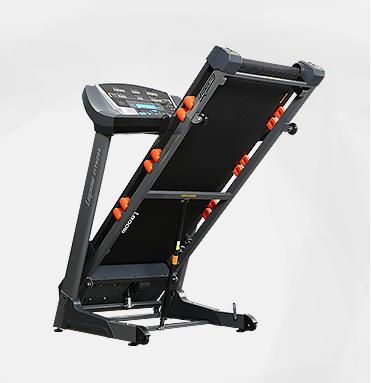 全自动折叠跑步机